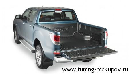 Вставка в кузов для Ford Ranger (2007-2011)