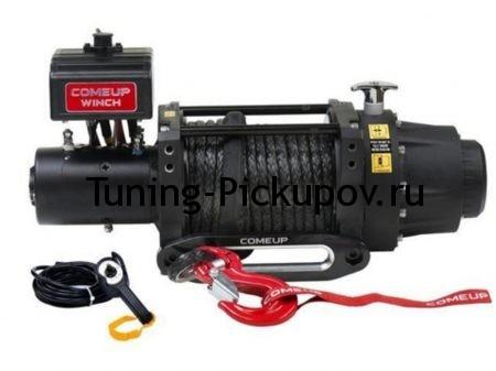 Лебедка автомобильная электрическая COMEUP Seal Gen2 16.5s 12V