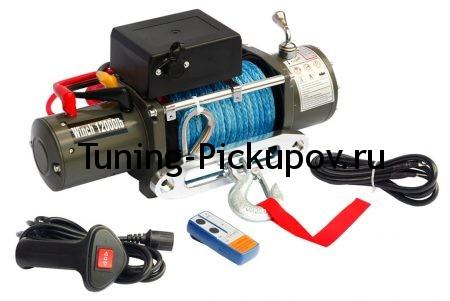 elektrik winch