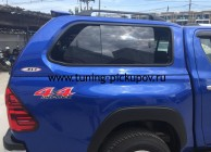 Toyota Revo Blue Color 003(1)