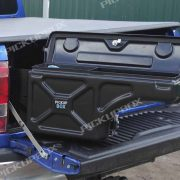 Hilux 8 pickupbox