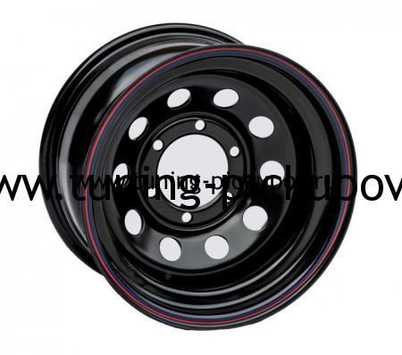 OFF-ROAD Wheels черные